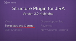 Bulk cloning issues in Structure plugin