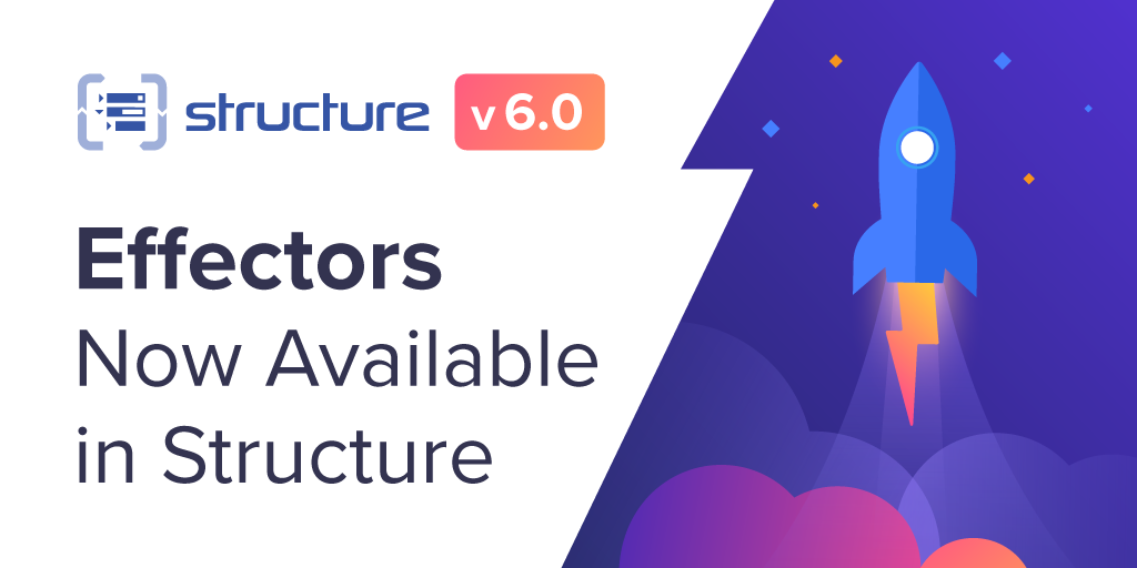 Introducing Structure 6